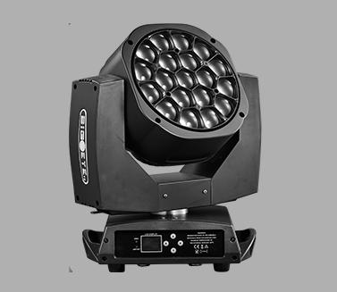 LED大蜂眼摇头灯