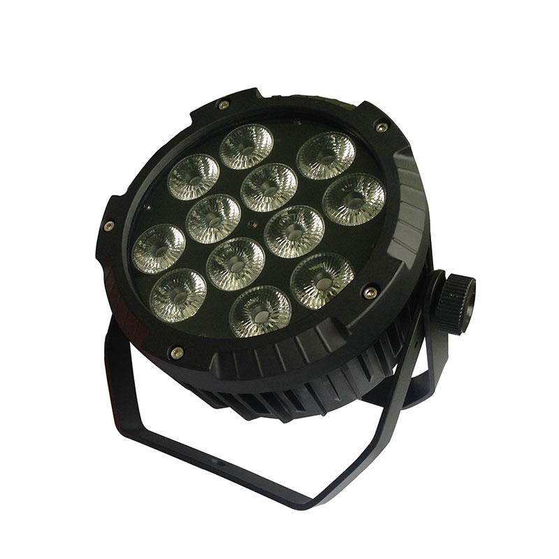12x18w 6合一室外防水帕灯