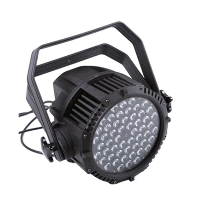 54x3w LED防水帕灯