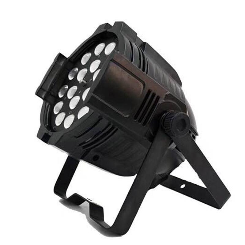18x18w 6合一LED调焦帕灯