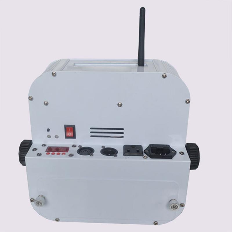 9x18w 6合一无线电池帕灯