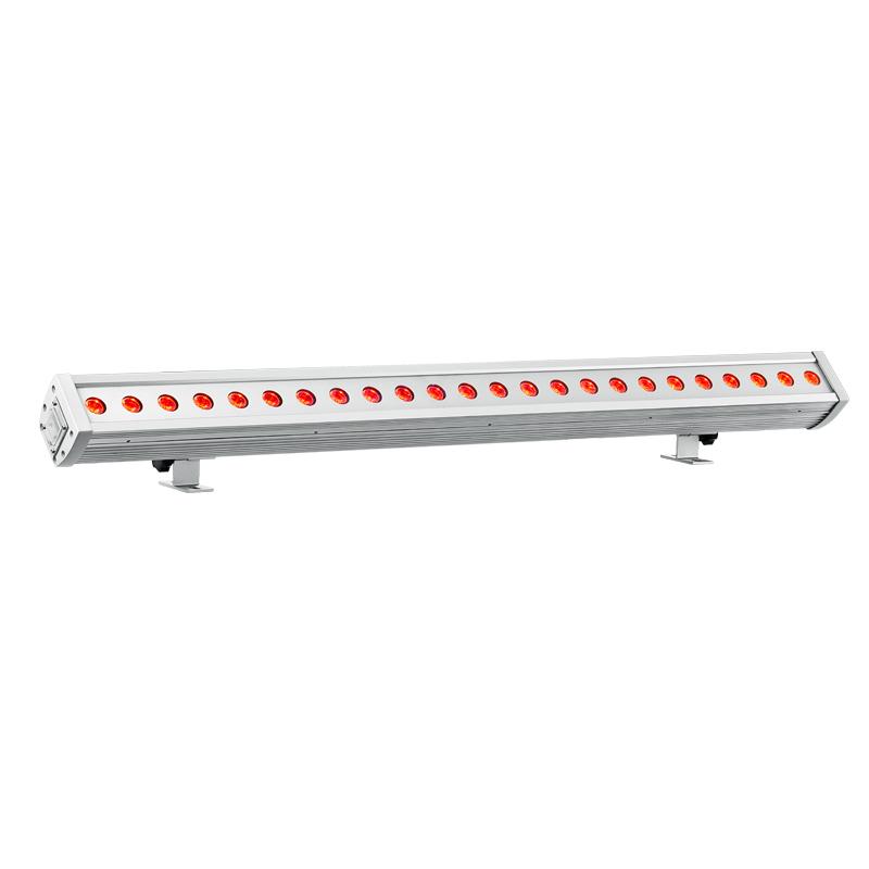 24x3w LED防水洗墙灯