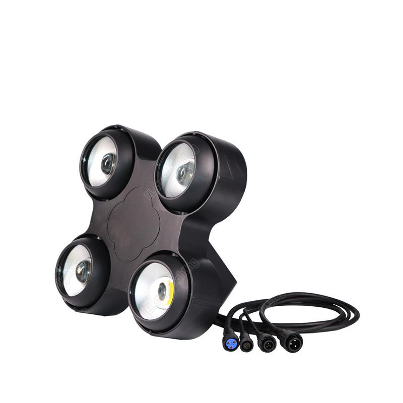 4x100w  4眼防水观众灯