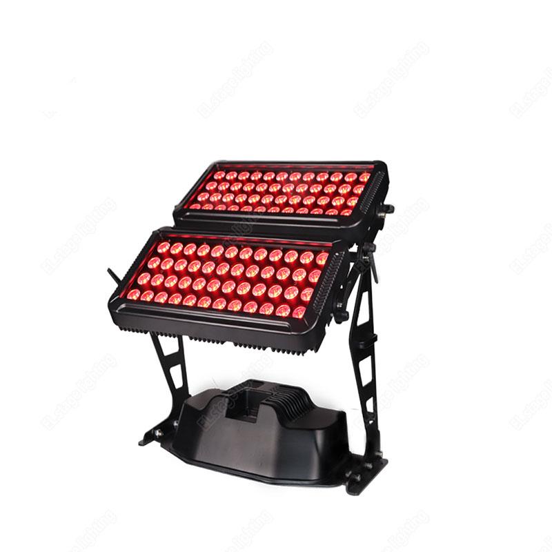 96x10w 4合1 LED投光灯
