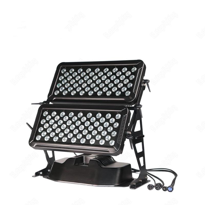120x10w 4合1 LED投光灯