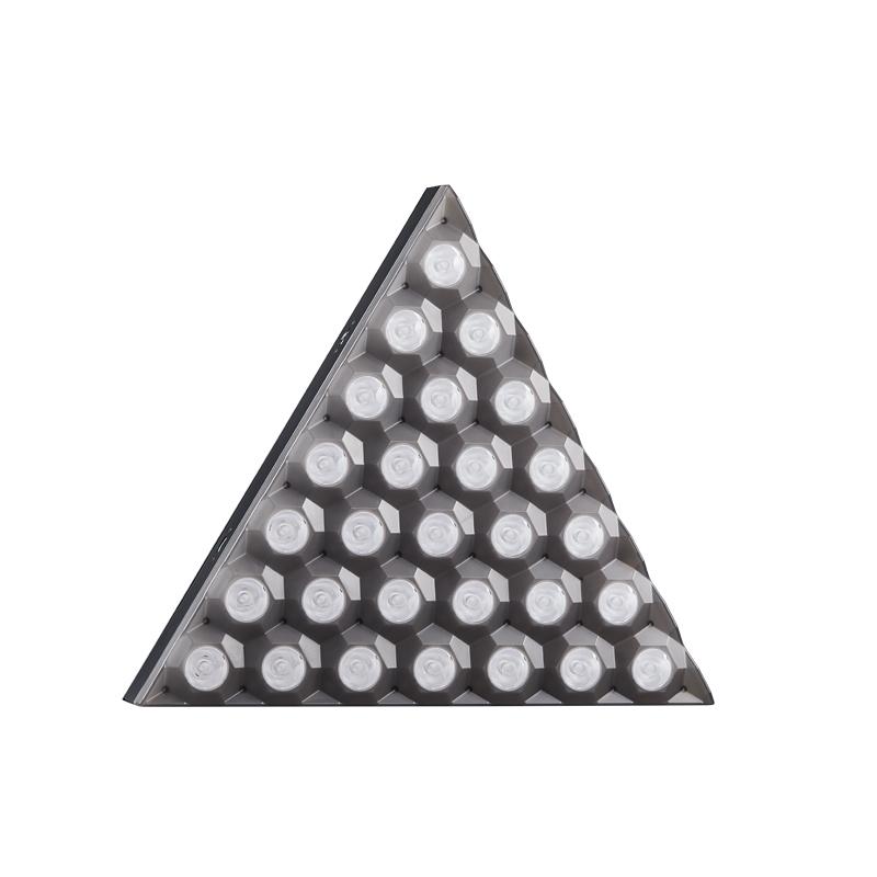 三角矩阵灯